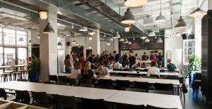 idealo cafeteria für Facebook